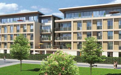 Programme immobilier demembrement nue propri t paris 75 parc et lumi re - Propriete de prestige paris xi feau ...